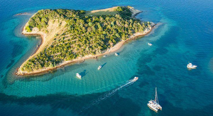 Dalmatian Coast, Croatia