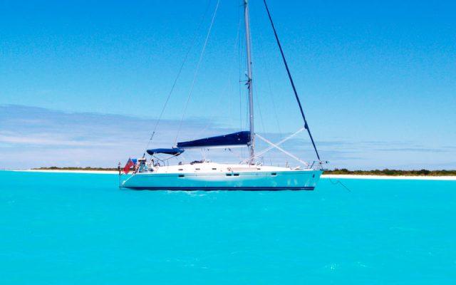 Best World Sailing Destinations